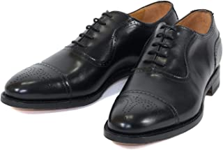 [Berwick] バーウィック ストレートチップ 内羽根 紳士靴 革靴 メンズ ブラック 2509 レザーソール BOXカーフ素材 グットイャー製法 スペイン製