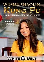 Wushu Shaolin Kung Fu : White Belt