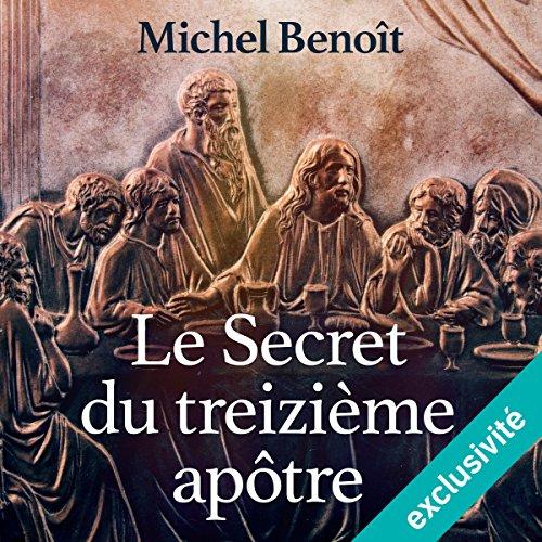 Le secret du treizième apôtre audiobook cover art