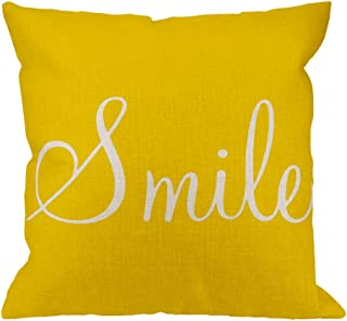 Best yellow decor items Reviews
