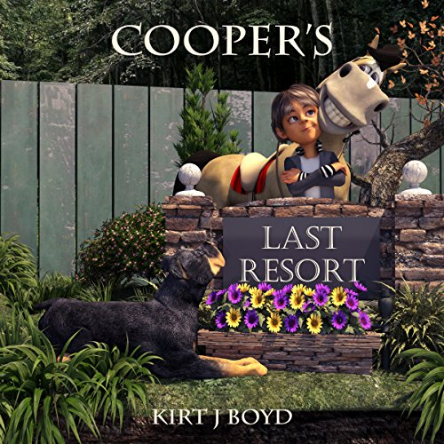 Cooper's Last Resort cover art