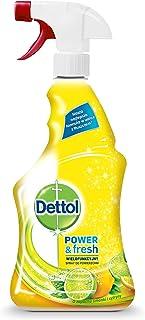 Dettol wielofunkcyjny spray do powierzchni o zapachu limonki i cytryny 500 ml