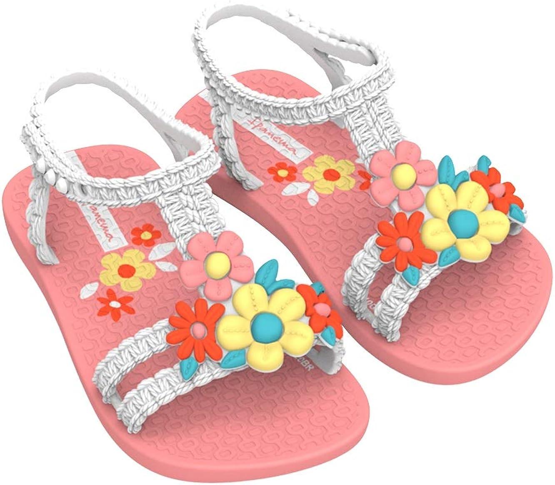Ipanema My First VI Baby Sandale B/éb/é Fille
