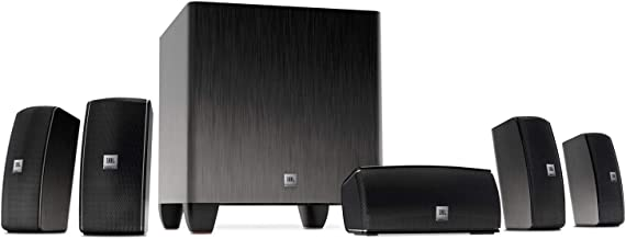 Best jbl 5.1 home theater with bluetooth Reviews