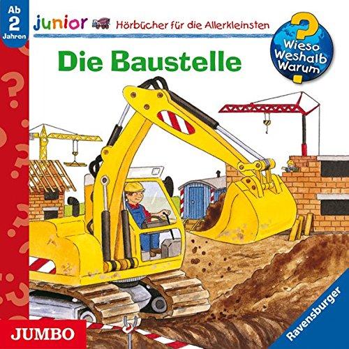 Die Baustelle Titelbild