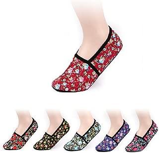 Women's Very Warm Winter Korean Traditional Socks Fashionable Affordable Elastic Socks