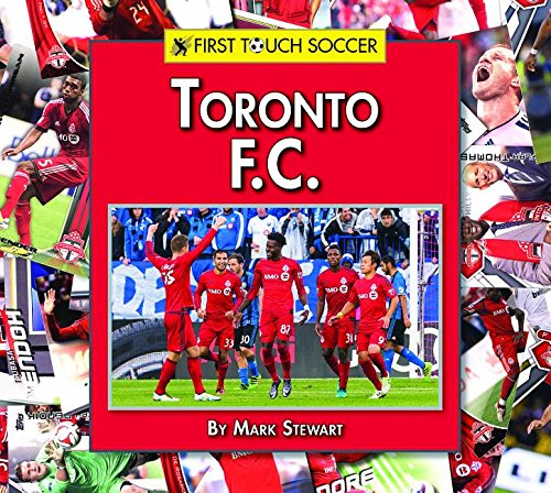 Toronto F.C. (First Touch Soccer)