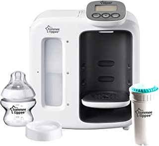 Tommee Tippee Perfect Prep Day and Night Machine for Baby Formula