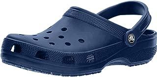 Crocs Classic Sandalias con correa de tobillo Unisex Adulto