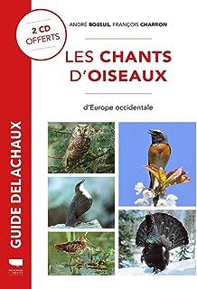 Les Chants d'oiseaux d'Europe occidentale