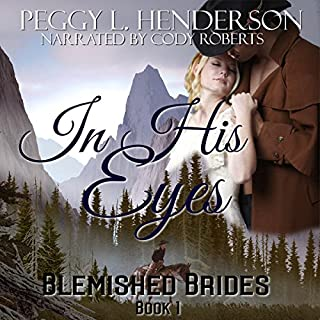 In His Eyes audiobook cover art