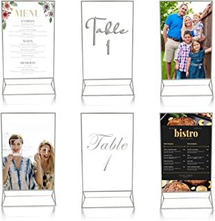Best double sided photo frame Reviews