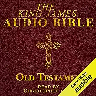 The King James Audio Bible Old Testament Complete                   De :                                                                                                                                 Christopher Glyn                               Lu par :                                                                                                                                 Christopher Glyn                      Durée : 47 h et 43 min     Pas de notations     Global 0,0