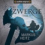 Die Zwerge (Die Zwerge Saga 1)