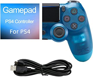 XYXZ Gamepad Controller Joysticks Gamepad Controller Android Phone Joystick Control Remoto Inalámbrico Bluetooth Transpare...