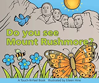 Do You See Mount Rushmore?