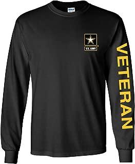 Best army veteran t shirt Reviews