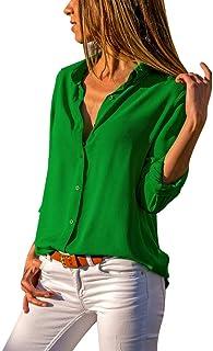 comprar comparacion Sykooria Pantalones Deportivos Casuales, Pantalones De Jogger De Cintura Con Cordon De Algodon Pantalones Mujer