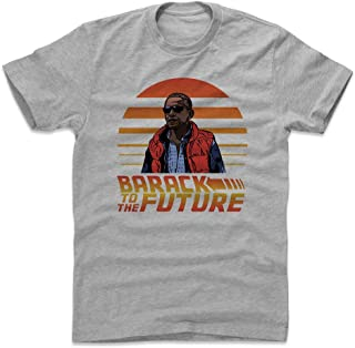 Barack Obama Shirt - Barack to The Future