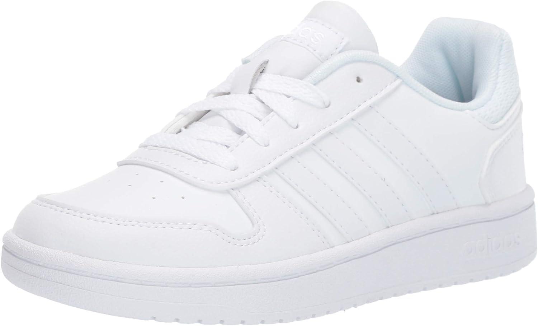 adidas Unisex-Child Hoops 2.0 K Sneaker