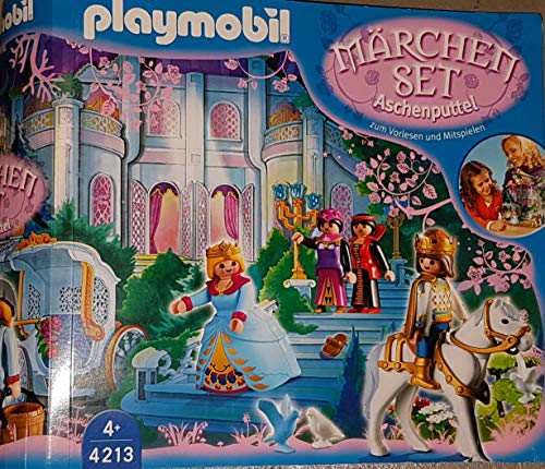 PLAYMOBIL® 4213 - MärchenSet