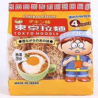 東京拉麺 東京拉麺チキン 120g×12袋