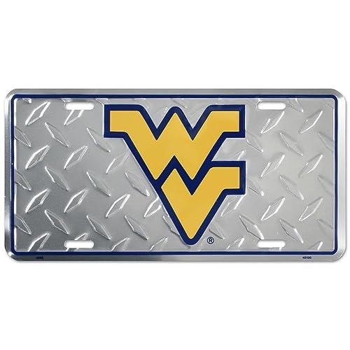 WV License Plate: Amazon com