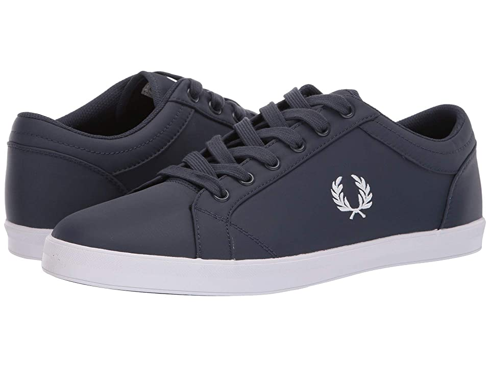 Fred Perry Baseline (Dark Air Force) Men's Shoes