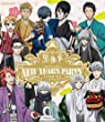 「黒執事 Book of Circus/Murder」New Year's Party ~その執事、賀正~ [Blu-ray]