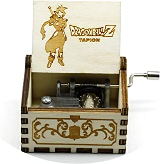 Best christmas themed music boxes Reviews