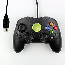 Gam3Gear Gamepad cable controlador para XBox cl?sica original Gen.1 Negro