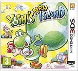 3DS Yoshi's New Island