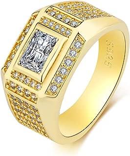 Best gold bling ring Reviews