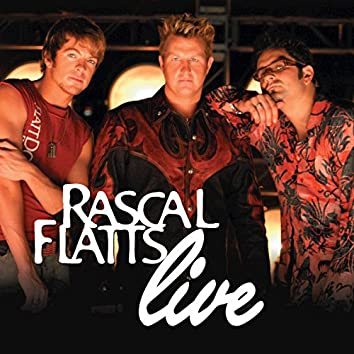 Rascal Flatts Live (Live Album)