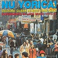Nu Yorica!  Culture Clash In New York City 1970-77 (1)  2lp [Vinilo]