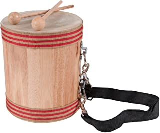 Westco Junior Tom Tom Drum with Mallets (6 x 5 inches; Age 5+)