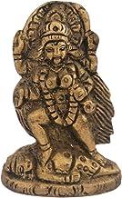 Divya Mantra Sri Hindu Goddess Mata Maha Kali Maa Idol Sculpture Statue Murti -Puja/Pooja Room, Meditation, Prayer, Office...