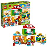 LEGO DUPLO Town - Plaza mayor (10836) , color/modelo surtido