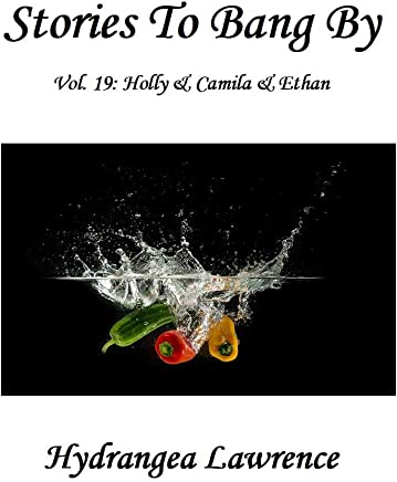 Stories To Bang By, Vol. 19: Holly & Camila & Ethan (English Edition)