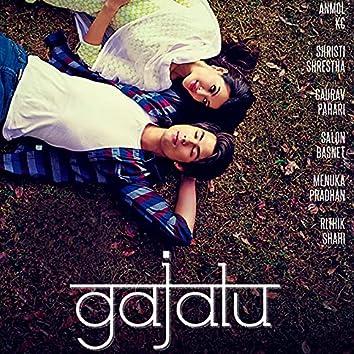 Gajalu (Original Motion Picture Soundtrack)