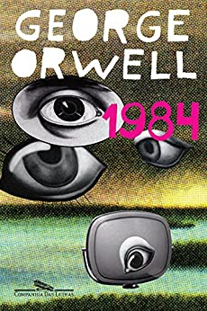 1984 por [George Orwell, Heloisa Jahn, Alexandre Hubner]