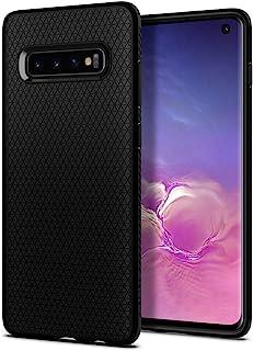 Spigen 8809640252266 Liquid Air Galaxy S10 Matte Black