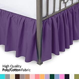 Best bunk bed skirt Reviews