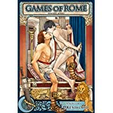 Games of Rome: Dominus Book 2 (English Edition)