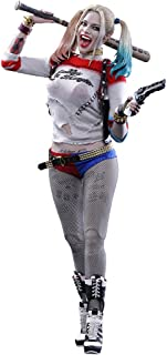 Hot Toys DC Comics Suicide Squad Harley Quinn 1/6 Scale 12