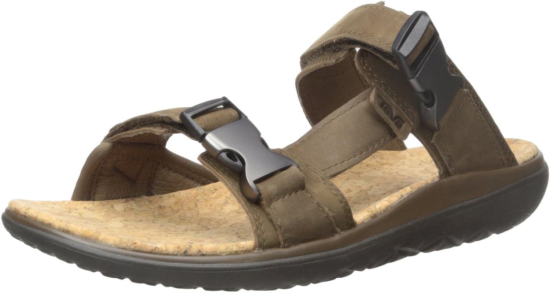Teva Terra Slide Lux, Men's Sandals