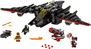 LEGO BATMAN MOVIE The Batwing 70916 Building Kit
