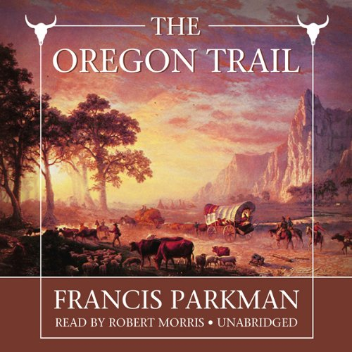 The Oregon Trail copertina