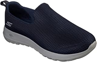 Skechers 斯凯奇 GO WALK MAX系列 男 轻质一脚蹬健步鞋 54600B2