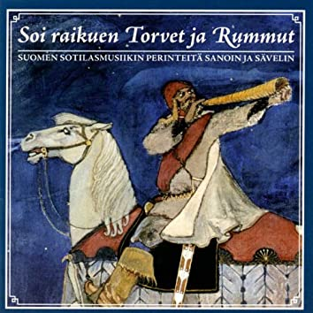 Soi Raikuen Torvet Ja Rummut